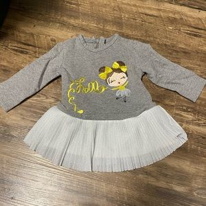 Mayoral Dress size 6 months